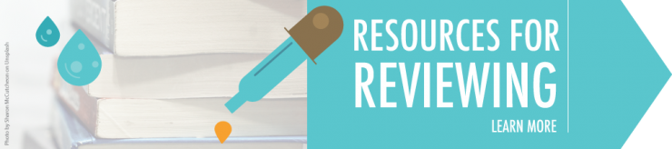 Resouces for Reviewing