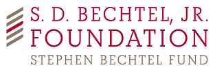 S.D. Bechtel, Jr. Foundation Stephen Bechtel Fund