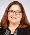 Photo of Jennifer Mutch