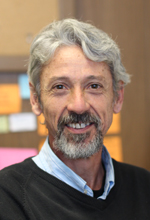 Photo of Claudio Vargas