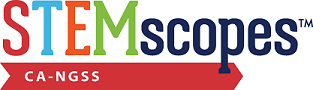 STEMscopes CA-NGSS Logo