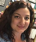Photo of Alyssa Nemeckova-Fairfield