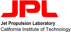 JPL - Jet Propulsion Laboratory - California Institute of Technology - Logo