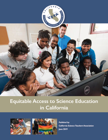 Equitable Access to Science Education in California